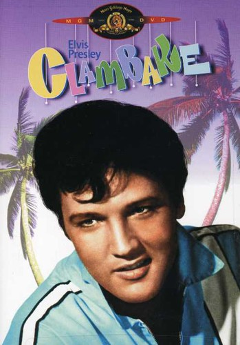 Clambake [Widescreen]