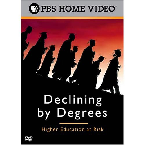 Declining By Degrees [Documentary]