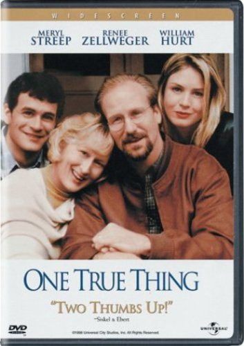 One True Thing /  Ws