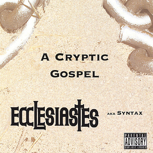 Cryptic Gospel
