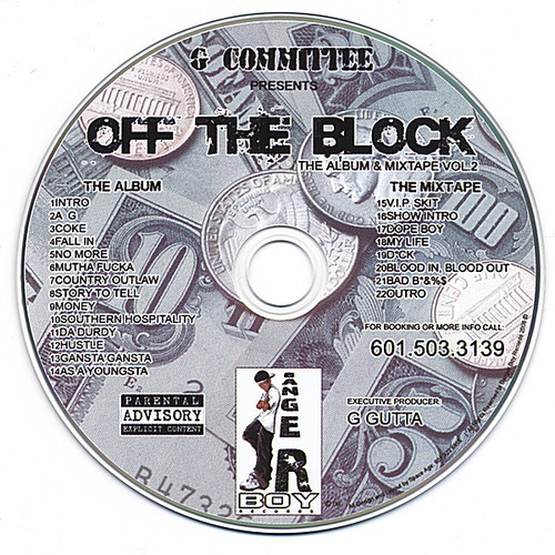 Off the Block 2