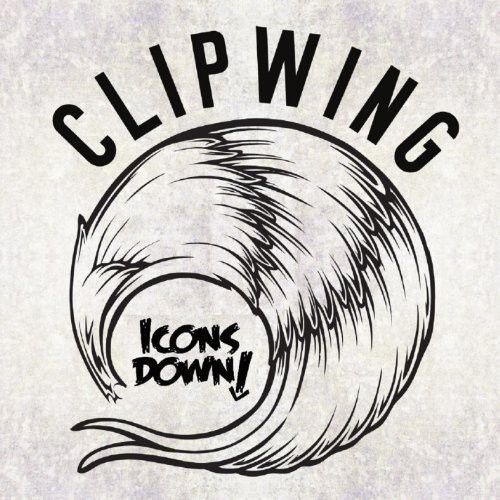 Clipwing/ Icons Down!