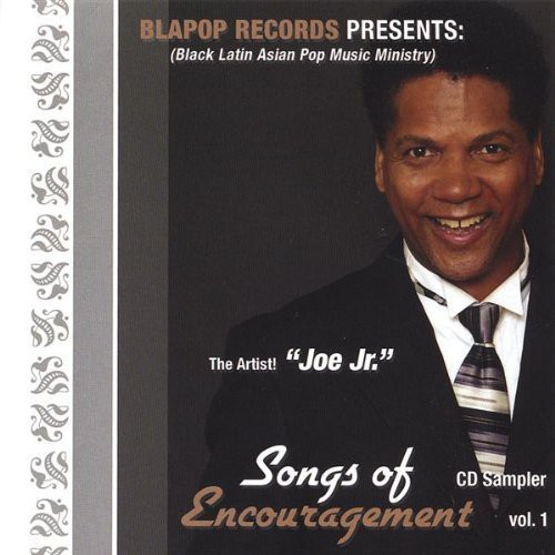 Songs of Encouragement 1