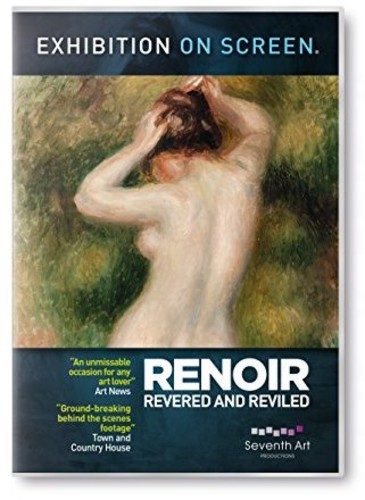 Exhibition on Screen: Renoir