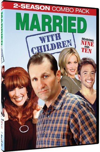 Married...With Children: Seasons Nine and Ten