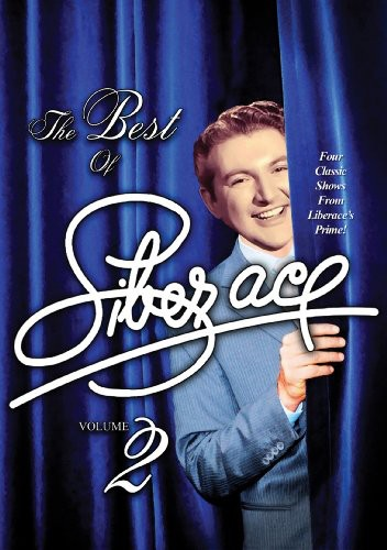 Liberace: Vol. 2-Best of Liberace