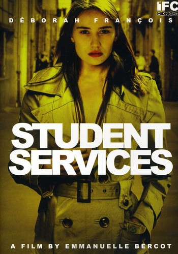 Student Services [Subtitled]