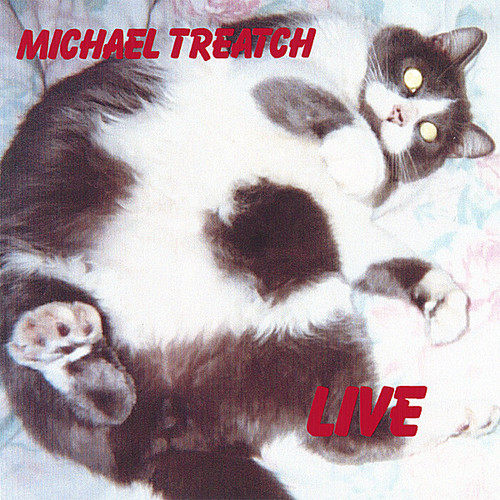 Michael Treatch Live