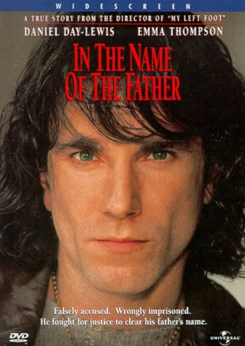 In The Name Of The Father /  Ws