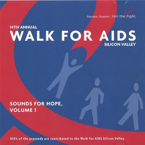 Sounds for Hope 1 /  Various