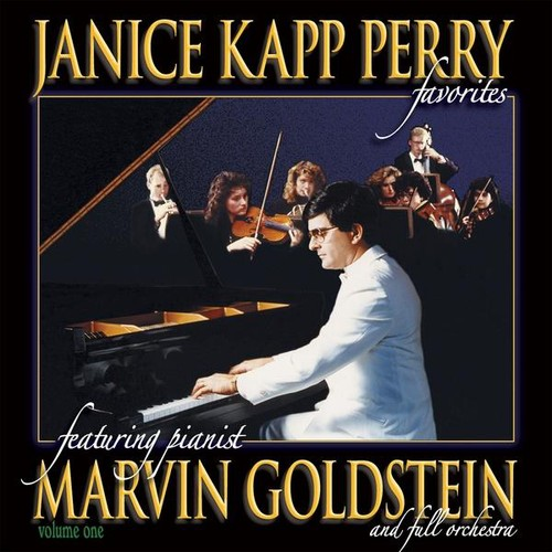 Favorites Featuring Pianist Marvin Goldstei 1