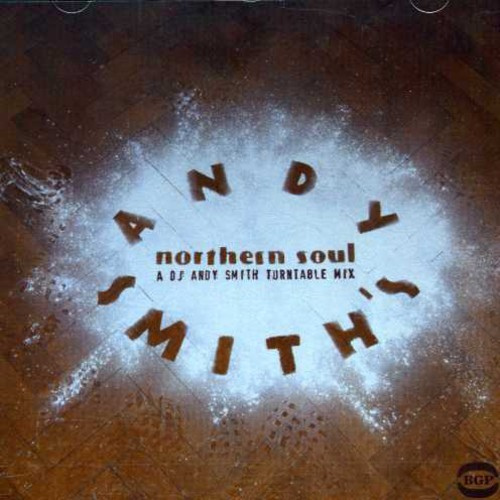 Andy Smith's Northern Soul /  Various [Import]