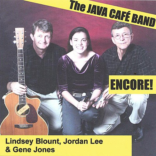 Java Cafe Band/ Encore!