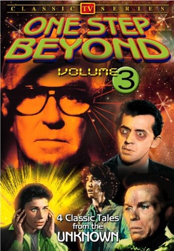 Twilight Zone: One Step Beyond, Vol. 3