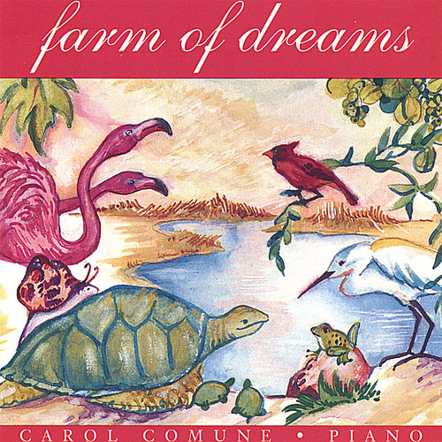 Farm of Dreams