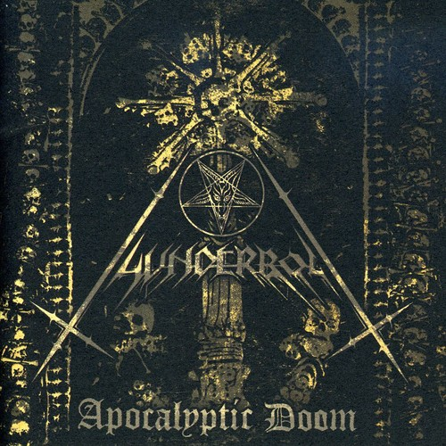 Apocalyptic Doom [Import]