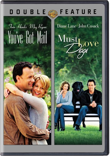 You've Got Mail/ Must Love Dogs