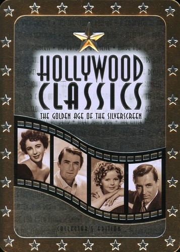 Hollywood Classics: Golden Age of Silver Screen