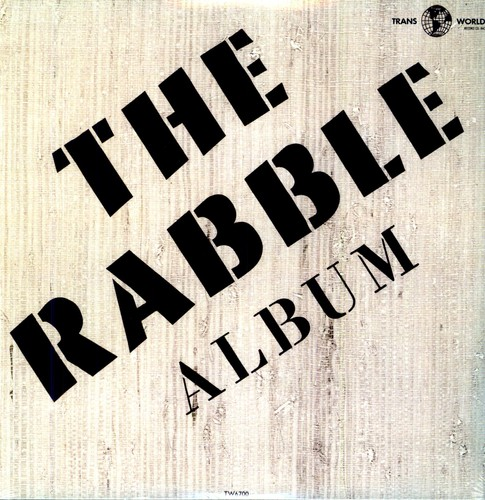 The Rabble Album