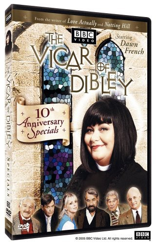The Vicar of Dibley: 10th Anniversary Specials