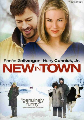 New In Town [2009] [Widescreen]