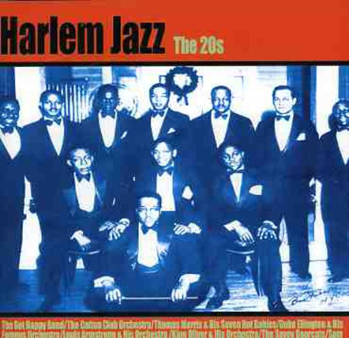 Harlem Jazz: 20's /  Various