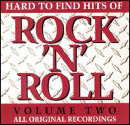 Hard to Find Hits of Rock & Roll 2 /  Various