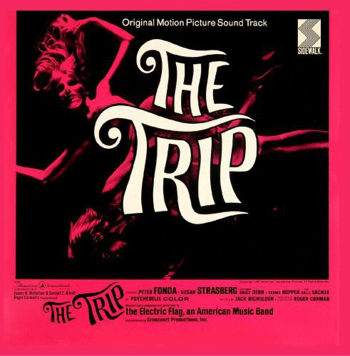 The Trip (Original Motion Picture Soundtrack)