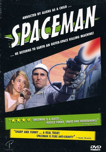Spaceman [1997]