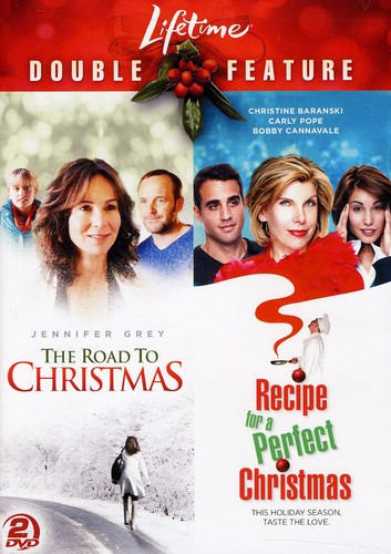 Lifetime Holiday Favorites: Road to Christmas &