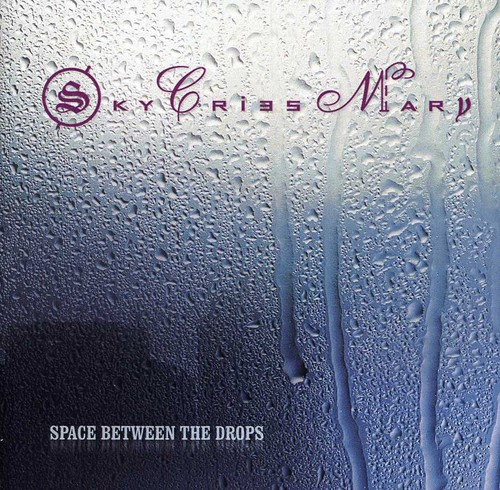 Space Between the Drops [Import]