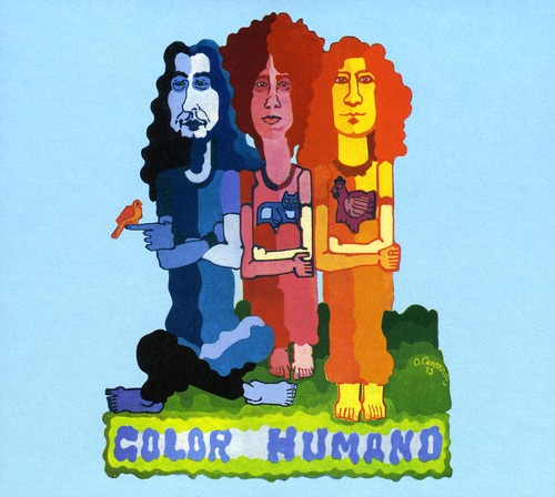 Color Humano 2 [Import]