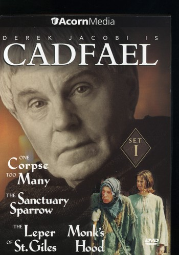 Brother Cadfael 1