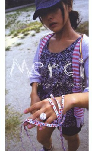 Merci Magazine Vol.001