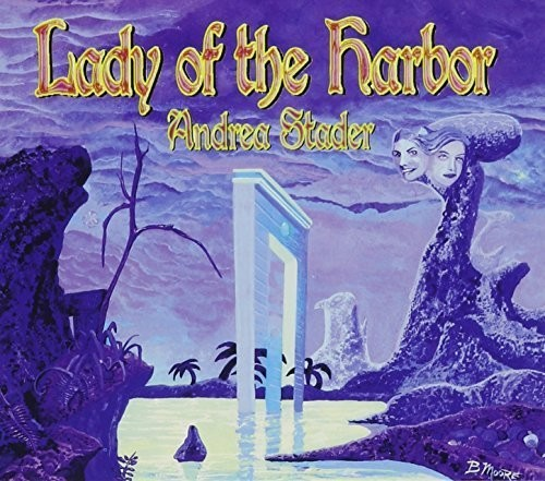 Lady of the Harbor