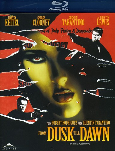 From Dusk Till Dawn [Import]