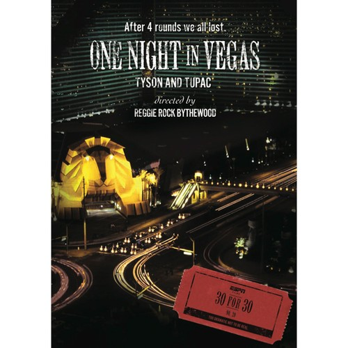 Espn Films 30 for 30: One Night in Vegas