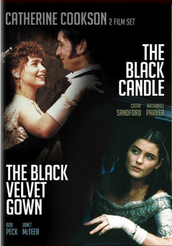 The Black Candle /  The Black Velvet Gown