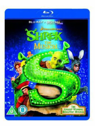 Shrek the Musical (Dreamworks)