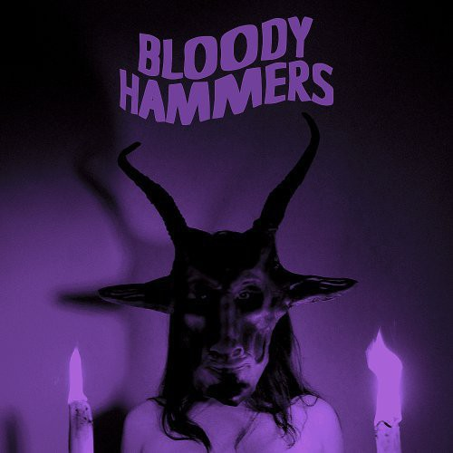 Bloody Hammers [Import]