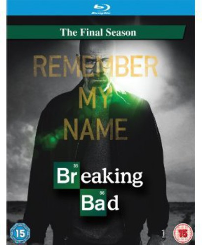 Breaking Bad-The Final Season