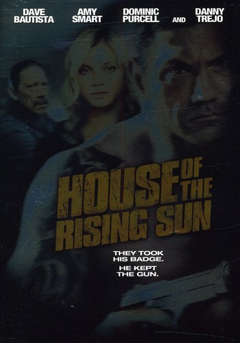 House Of The Rising Sun [Widescreen]