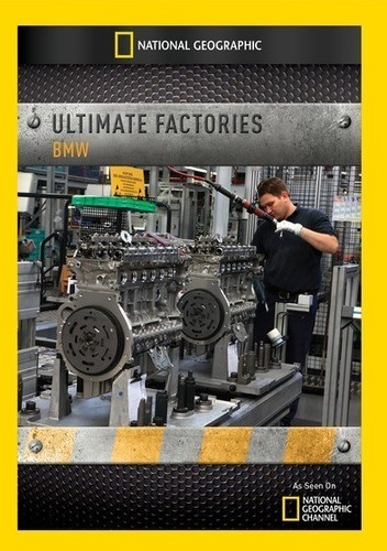 Ultimate Factories: BMW