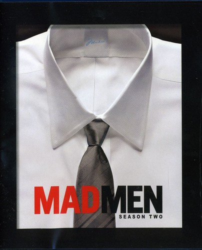 Mad Men: Season 2 [Widescreen] [3 Discs]