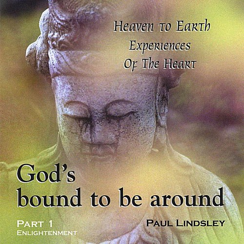 Gods Bound to Be Around: PT. 1