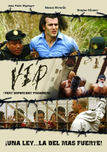 VIP - Very Important Prisoners [Widescreen]