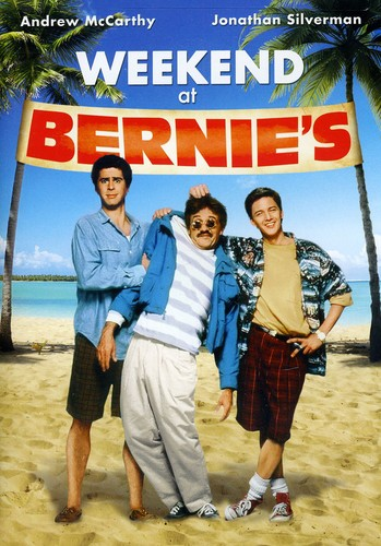 Weekend At Bernie's [WS] [Repackaged]