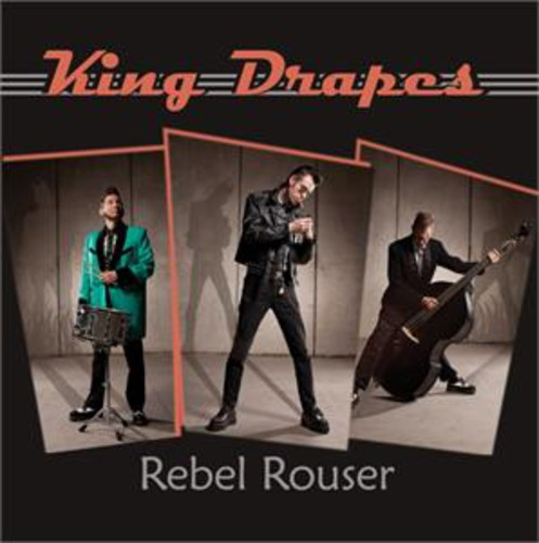 Rebel Rouser [Import]