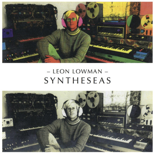 Syntheseas: Recordings 1980-1982