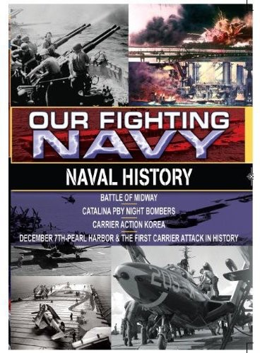 Military History: Our Fighting Navy